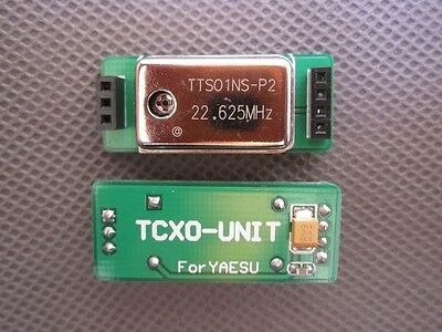 Compensated Crystal Components Module for Yaesu FT-817/857/897 TCXO-9 22.625MHZ