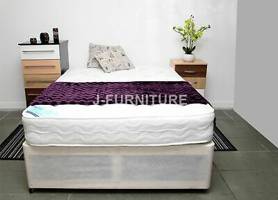 Double bed with sealy mattress will separate for Double divan bed with firm mattress
