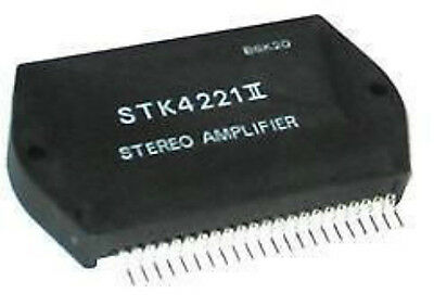 qzty STK0040II // POWER AMPLIFIER // 1 PIECE MK2