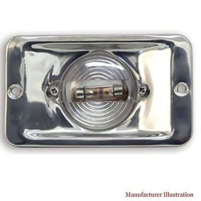 MARINE BOAT BOATER SPORTS 2 BANK BATTERY SWITCH 250 AMP 51035