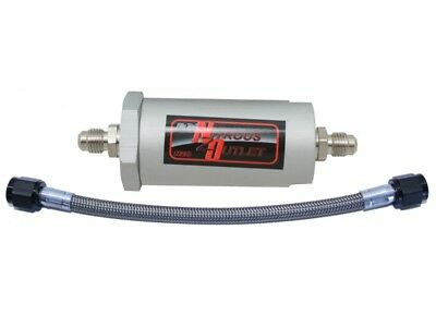 Nitrous Outlet 00-65000 Nitrous Oxide System Filter - 4AN - 40 Micron