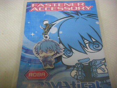 RARE DRAMAtical Murder Promo Figure Strap Accessary x 1 AOBA From Japan