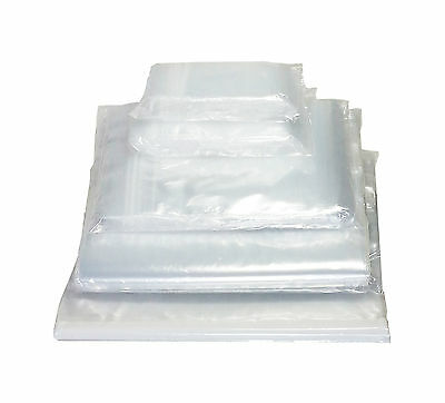 Grip Seal Bags Suregrip Ziplock Clear Polythene Bags Resealable All Sizes
