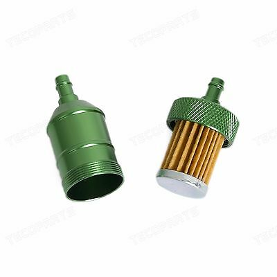 ALUM FUEL FILTER FOR HONDA XR50 CRF50 XR CRF 50 70 DIRT BIKE ATV Quad Go Kart