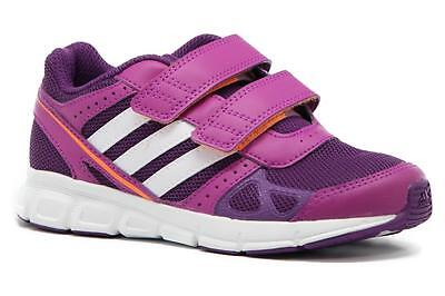 adidas Performance HyperFast D66060 unisexe chaussures running enfant