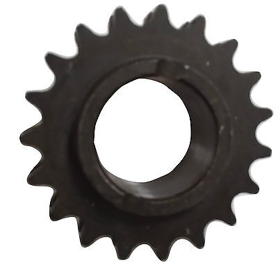 Lambretta Front Drive Sprocket 19 Tooth New