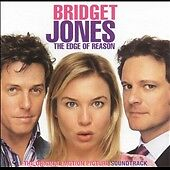 Bridget Jones: The Edge of Reason, Various Artists (6 more), Sting , Very Good S