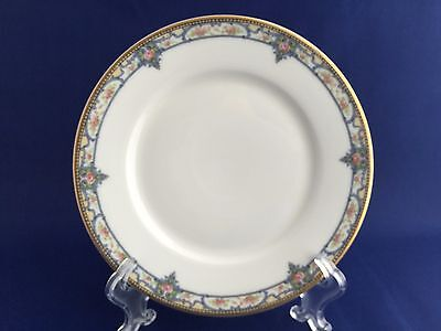 Theodore Haviland Limoges France 4 Piece Luncheon Place Setting Vintage China