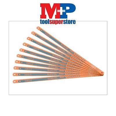 Bahco 39061810P 3906 Sandflex Hacksaw Blades 300mm (12in) x 18tpi **PACK OF 10**