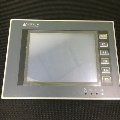 """HITECH 5.7"""" inch HMI Touch Screen Touch Panel PWS6600S-P New In Box Original"""