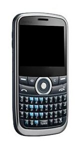 New Pantech Link P7040 AT&T Unlocked GSM QWERTY Cell Phone - Wine/Black ANY GSM