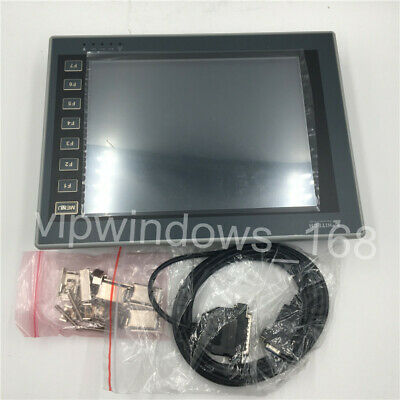 PWS6A00T-P 10.4 inch HITECH HMI Touch Screen Built-in CF Card Slot 1 Yr Warranty
