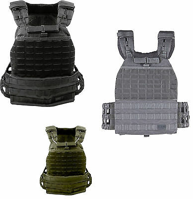 5.11 Tactical Series Tactec Plate Carrier (Taktische Weste, tactical vest)