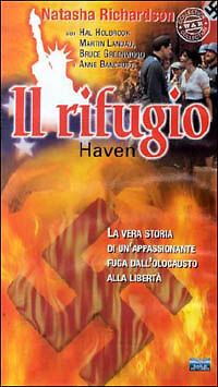 Il rifugio - Haven (2001) VHS Eagle - N. Richardson