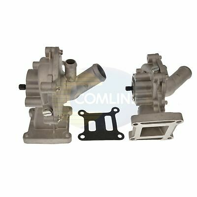 Variant1 Comline Water Pump Engine Cooling Genuine OE Quality Replacement