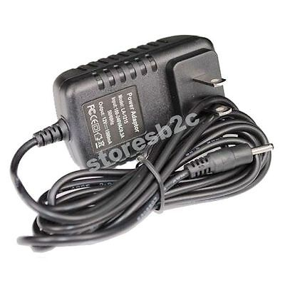 AC Adapter Wall Charger For Acer Iconia Tab A200 Tablet Power Supply Cord PSU