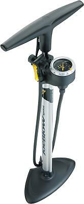 Topeak Joe Blow Sprint Floor Track Pump Gauge 160PSI Presta Schrader Woods Valve