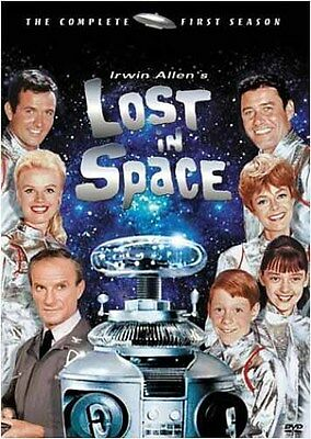 Lost in Space - The Complete First Season (Box New DVD
