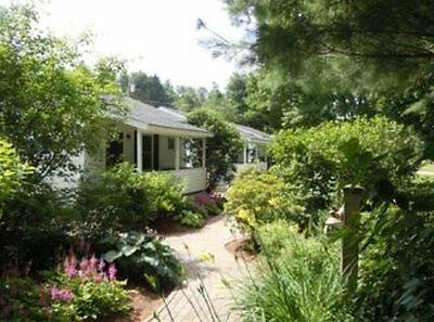 Weekly Stay in a 1 BR Cottage @ Home Farm in Stowe, VT, Multiple Weeks Open!!