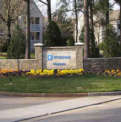 Wyndham Kingsgate, May 21-24, 3B, Williamsburg, VA, Gold Crown Resort Rental
