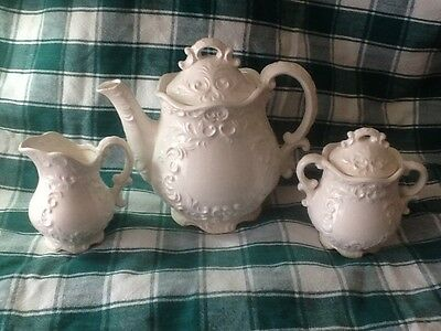 Napcoware Tea Set