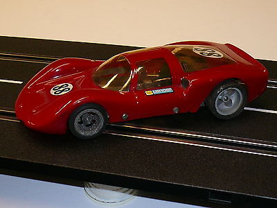 1/24th scale slot car unknown maker