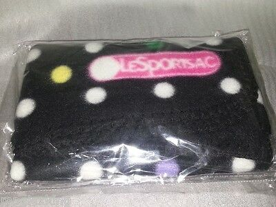Lesportsac Grab Blankets Collection Limited Exclusive Version NEW