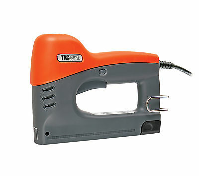 TACWISE 140EL Pro Electric Stapler & Nail Fixing Gun 240v - 0274
