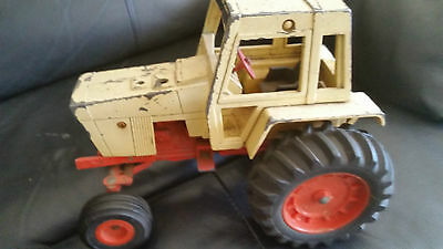 Collectible toy Case tractor Model 1370
