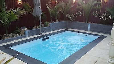 Swim Spa Plunge Pool & Swimming Pool in ONE - JAZZ Spas Australia Aussie Made