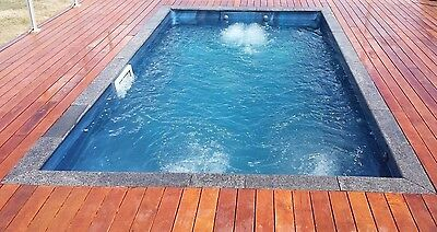 Swim Spa Plunge Pool Spa - Jazz 700