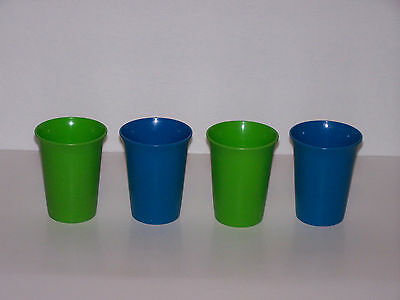 Tupperware Bell Tumbler Set #1