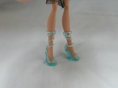Monster high lagoon scaris fashion pack shoes