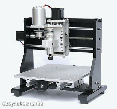 Sable-2015 CNC ROUTER / ENGRAVER-mill,PCB's,engraving(complete kits)
