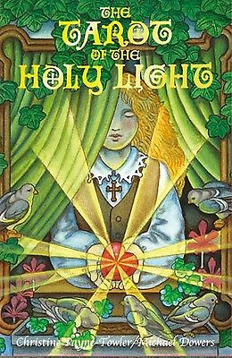 The Tarot of the Holy Light
