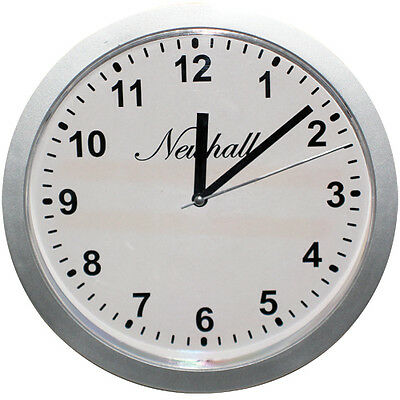 Wall Clock Diversion Safe Hidden Compartment Stash Valuables