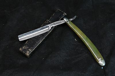 Vintage Bengal Straight Razor Shave Ready New York Distributer