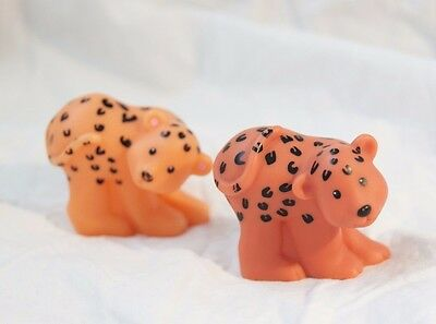 Fisher Price Little People animals 2 - Cheetahs for boys and girls