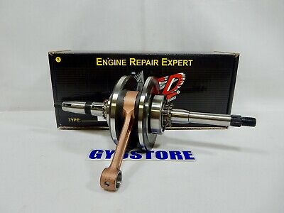 TAIDA HIGH PERFORMANCE MODEL 3500 (61.3mm) STROKER CRANKSHAFT *NEW*