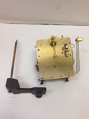 Hermle 241-030 45cm Clock Mechanism With Chimes