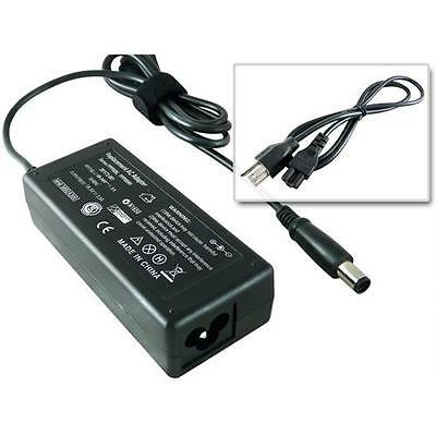 65W AC Adapter Charger for HP Compaq NC6320 NC6400 NX8420 NX6320