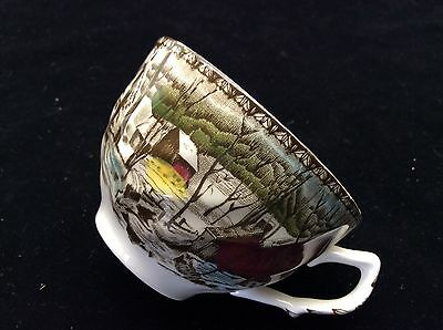 Johnson Brothers The Friendly Village THE ICE HOUSE Teacup