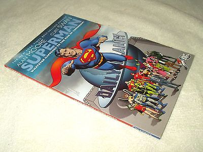 Book Softback Graphic Novel DC Superman; Whatever Happened To The Man Tomorrow?