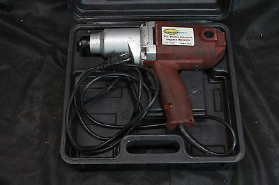 """Northern Industrial 1/2"""" Impact Wrench 15877"""
