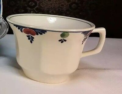 Adams China Veruschka Pattern  Cup only no Saucer
