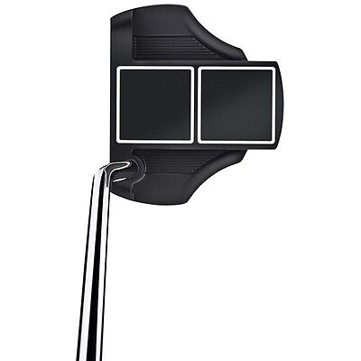 Cleveland Golf Clubs Smart Square Standard Putter Right Hand Very Good 35 Inches