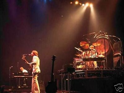 EMERSON, LAKE & PALMER LIVE WORKS DVD - HARD TO FIND