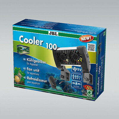 JBL Cooler 100 2 Ventilateurs NEUF & OVP