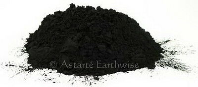ACTIVATED CHARCOAL 28g  - Wicca Witch Pagan Goth ACTIVATED CARBON