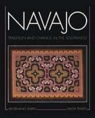 INDHC Navajo:Tradition and Change in the Southwest [Illus](1993 HCDJ )